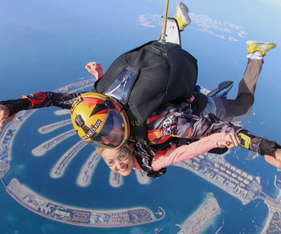 Skydive Mon Requiremen Flying Gift Experiences – Icalliance