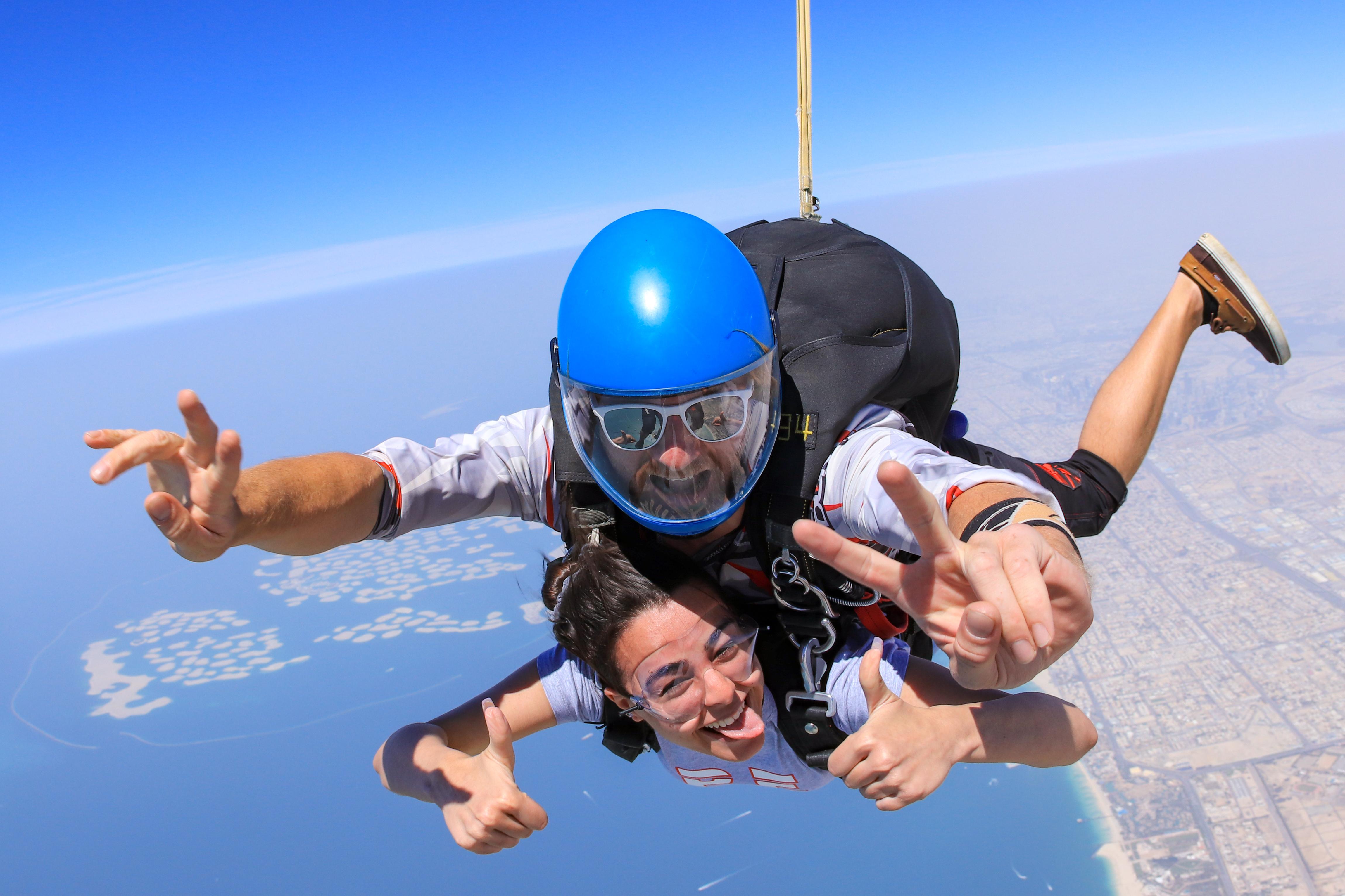 селен фото прыжков с парашютом летом отеки, чувство